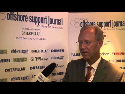 Interview with Geir Sjurseth at OSJ Conference 2013