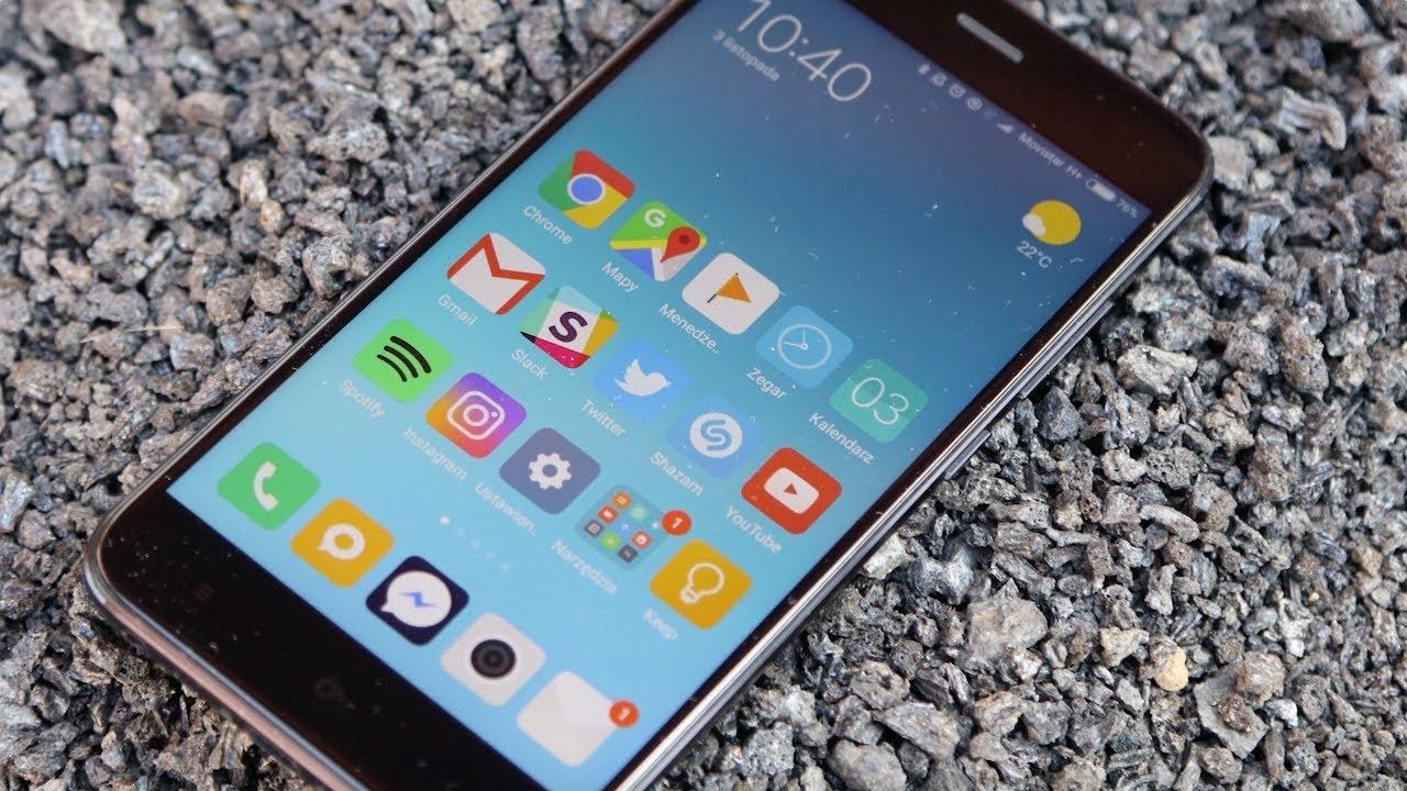 Smartfon za 1000 zł a nie za 5, czyli Xiaomi Mi 5X/A1