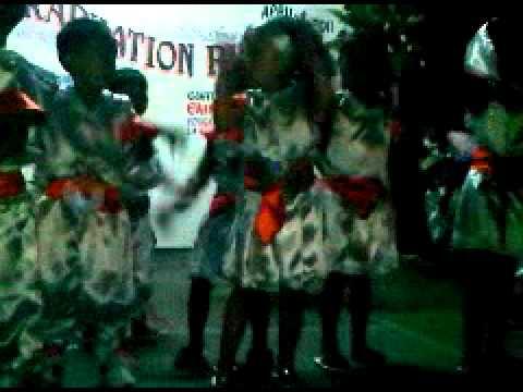 graduation, queensland formation school.. hyacinth star dancer