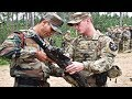 Indian Army Training With US Army   India And US Joint Army Training