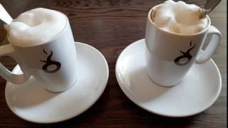 """Кафе """"Ирена"""" во Львове"""