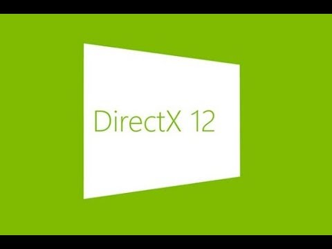 DirectX 11 Free Download Windows 10 - & 7 32Bit & 64Bit - Softlay