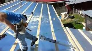 Metal Roofing Installation Jackson Ms | 601 750 2274 | Metal Roofing Cost Ms.