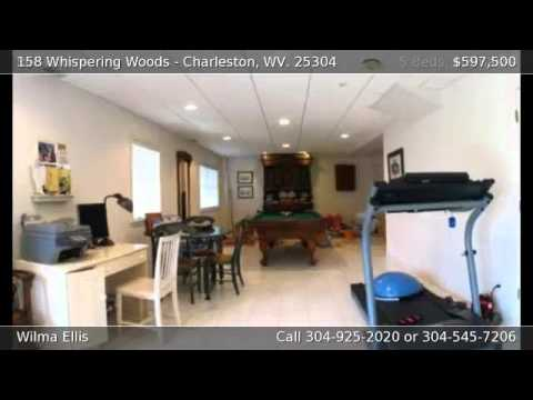 Wilma Ellis Homes  158 Whispering Woods CHARLESTON WV 25304