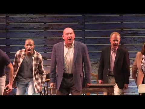 PLAYBILL FIVE: The Five Songs We Can