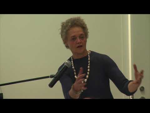 Kathleen Cleaver at RWU March 8, 2018