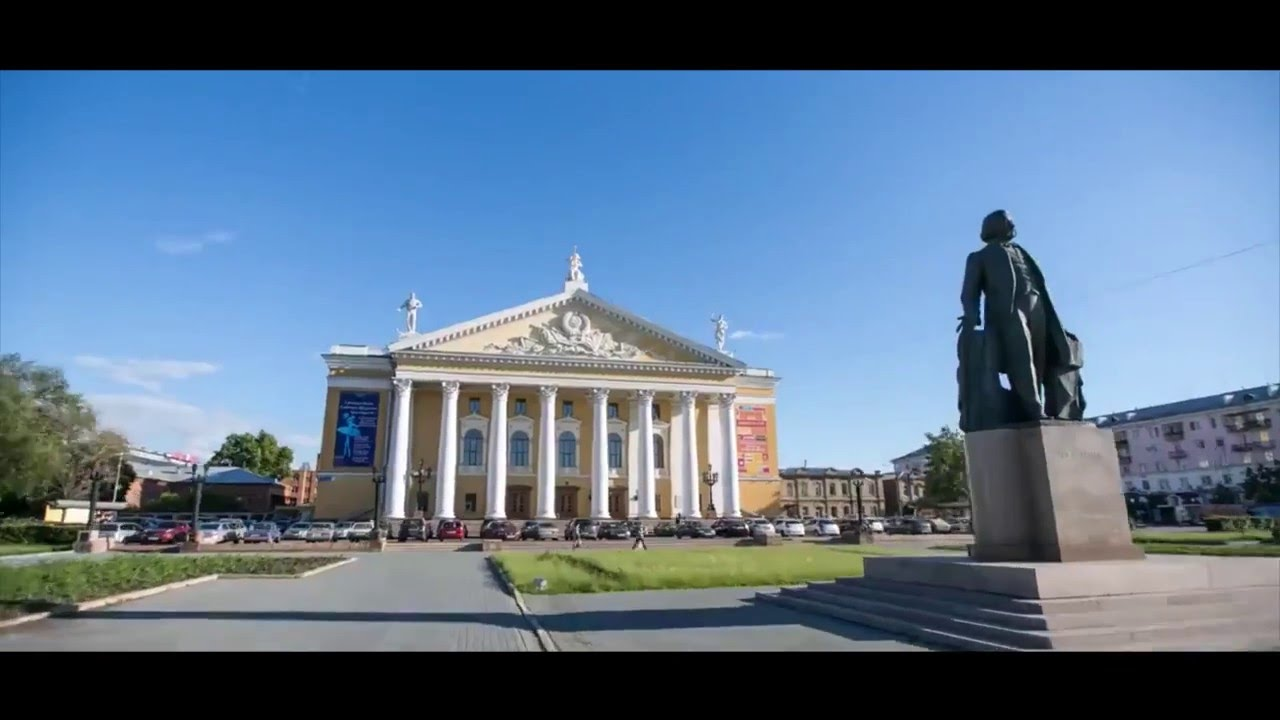 Where to go to study in Chelyabinsk