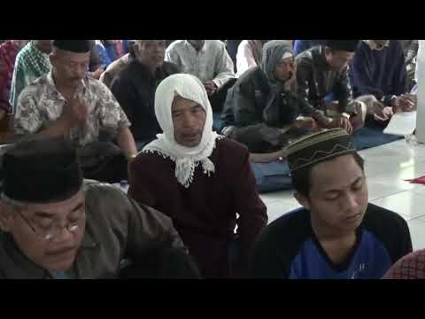 2018-05-11, Cibantar, KH. Zenail Abidin (Abah), Al-Hikam Bahasa Sunda