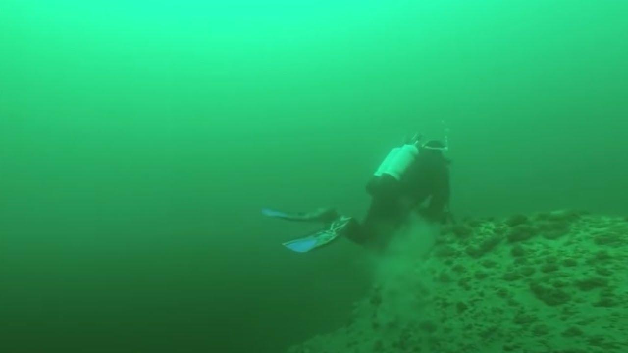15 Objetos Terroríficos Encontrados En El Fondo Del Mar