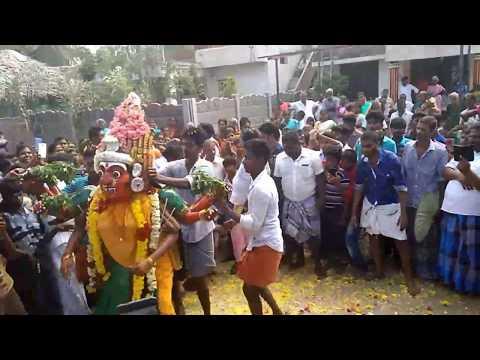 Kupita Odivaruvala Namma Kaliyathaamman Song Tamil