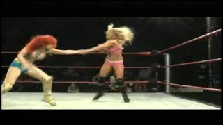 OVW - Taryn Terrell vs Scarlett Bordeaux.