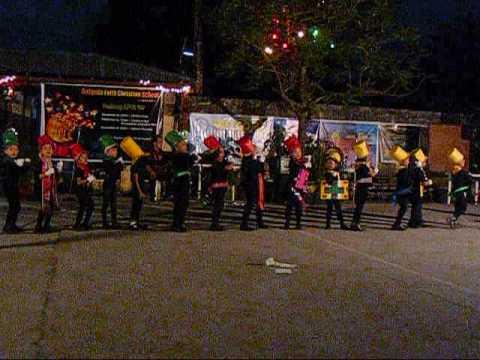 ACFS lantern parade