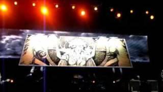 The Who Perth (Sister Disco 4-4-09)