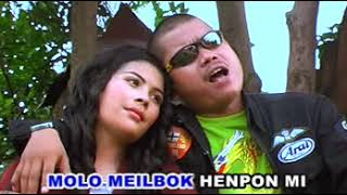 Trio Perdana - Bunga Ni Holong Hu