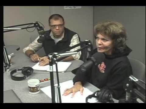 TalkingStickTV - Daisy Rojas Gomez & Diego Benitez