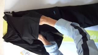 Northwave Shutter  - Уникальные   велоштаны-шорты с памперсом(, 2015-04-28T20:42:49.000Z)
