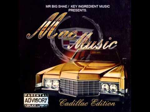 Mr. Big Shae & Big Keys - Keep The Money Movin