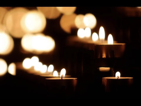 Christ is our Light: an Easter Vigil message from Fr. Jack Wall