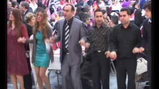 Grup Can Gurbetciler Erzincan Yöresi 09 01 2010 Halay Gowend  zazaca kürtce türkce