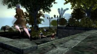 City of Heroes   City of Villains   Ultra Mode and Doppelgangers Trailer   PC Mac