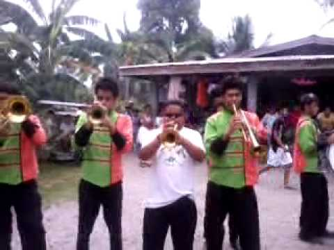city brass band of calapan
