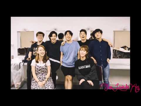 [2018.02.11] Kim Hyun Joong Livestream on Youtube (Last Minutes)
