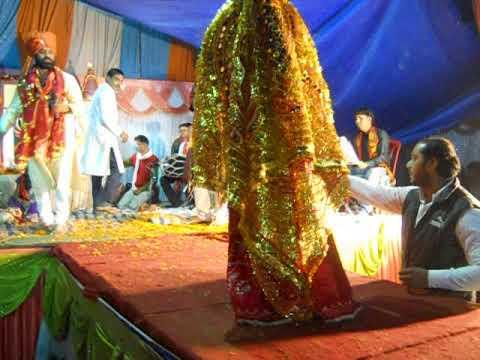 Hoja Dayal | हो जा दयाल | krapal Mahamai | कृपाल महामाई | देवी जागरण | Singer: Rudrakant Thakur |