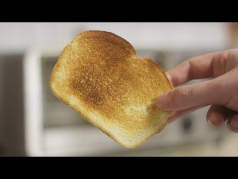 Fastest Toaster in the World?!?!