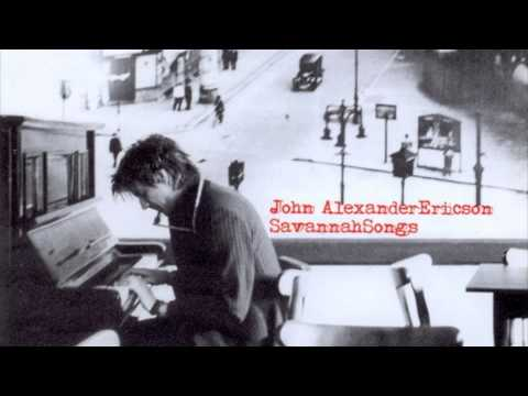 John Alexander Ericson - Songs For Quiet Souls