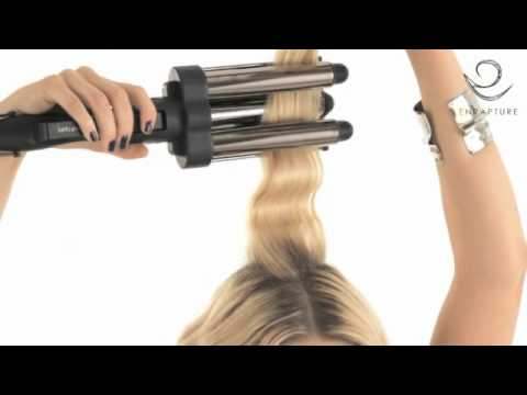 Top Tips For The Amplify Jumbo Waver Youtube