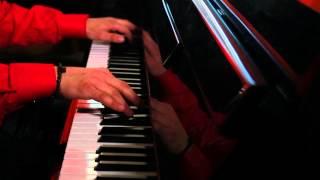 """Ennio Morricone - Le Vent, Le Cri """"Le Professionnel"""" (Cover By Pavel Piano)"""