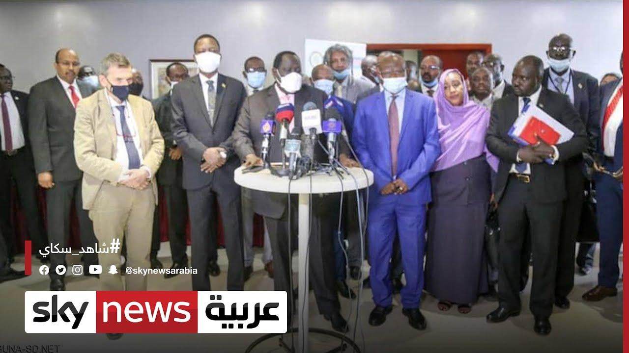 السودان.. انتهاء مباحثات الحكومة والجبهة الشعبية- شمال دون اتفاق  - نشر قبل 5 ساعة