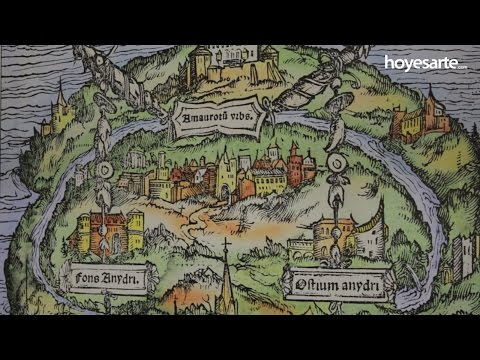 Utopia & More. Thomas More, the Low Countries and the Utopian Tradition