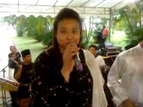 Seiring Sejalan - Hanafi (Afi) dan Marie Syafiqah