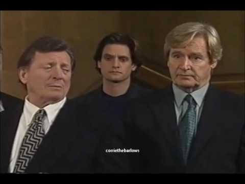 Coronation Street Peter Scenes 11th March 2001