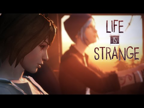 Angus & Julia Stone - Santa Monica Dream (Life is Strange)
