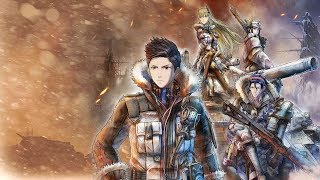 Rant: Valkyria Chronicles 4