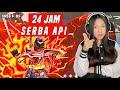 PAKAI SENJATA 4 JUTA LANGSUNG 23 KILL - FREE FIRE INDONESIA