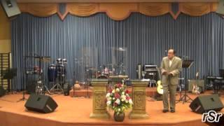 Tienes Que Creer Que Eres Hijo De Dios  ---  Pastor Moisés Román Díaz