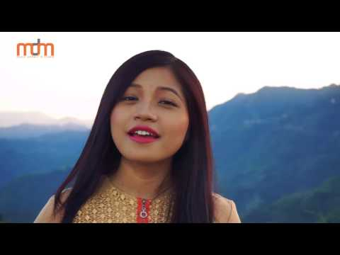 LALTHANSANGI- A hming EMMANUEL official music video (MIZO KRISMAS HLA)