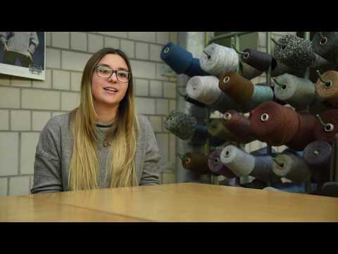 Alisa - Studium International Fashion Retail