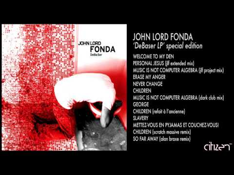 John Lord Fonda - So Far Away (Alan Braxe Remix)