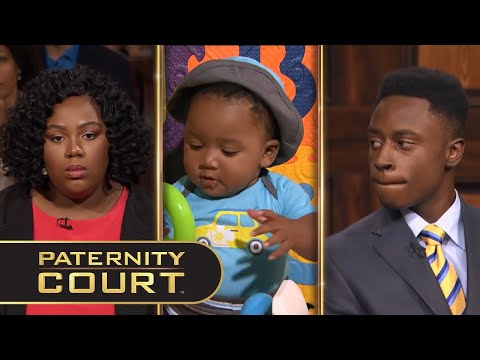 Man Said To Have His Baby In Case He Is Killed (Full Episode)   Paternity Court