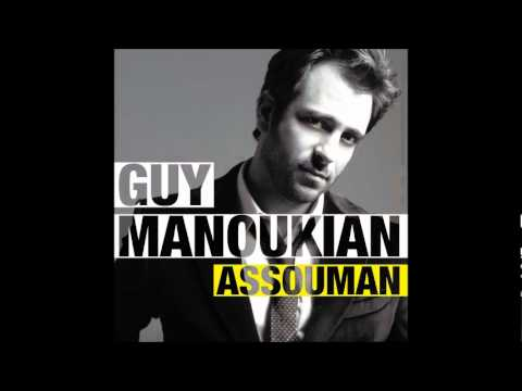 Guy Manoukian - Diaspora