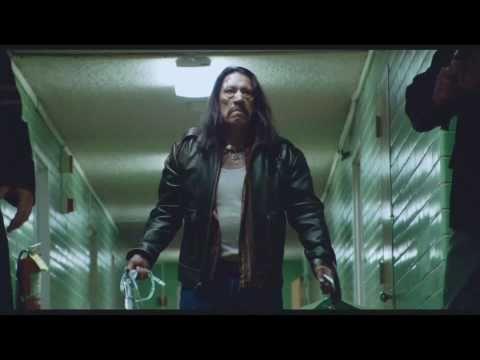 Trailer do filme Machete