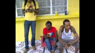 Vybz Kartel & Tommy Lee (June 2012) - Informer (Full Song)