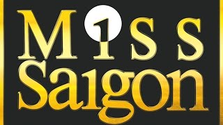 帝劇7・8月公演 ミュージカル『ミス・サイゴン』が2014年7月25日(金)に...
