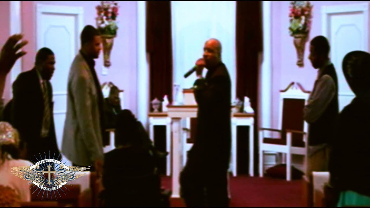 apostle darryl mccoy for your consolation and salvation