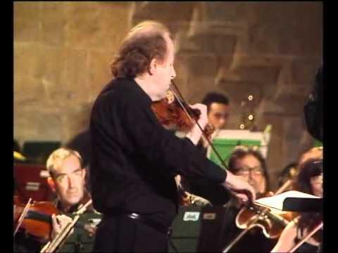 Orchestra da Camera Fiorentina-Tchaikovsky concerto per violino-Ilya Grubert-Giuseppe Lanzetta 01