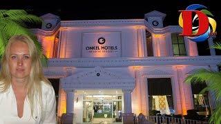 ТУРЦИЯ 2018 АНТАЛИЯ Onkel Hotels Beldibi Resort 5* . Обзор отеля в Кемер и Отдых в Турции